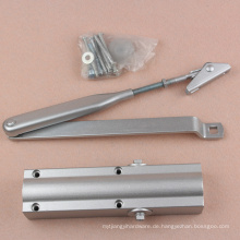 Schwerlasttürschließer des aluminiumsprays, 65kg Gewicht, RDC-07 zu tragen