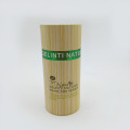 Cilinder Skincare Packaging Paper Tube Box