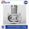 Personalizada de alta calidad piezas de la carrocería de acero piezas de fundición de precisión de acero