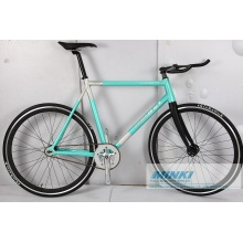 Carbon Fiber Fixed Gear Fahrrad