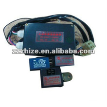 Auto Wiper Control for Yutong,Higer and Kinglong