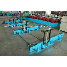 Automatic Stacker for Guard Rail Machine