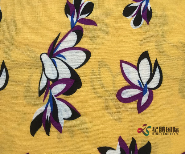 100 Rayon Fabric