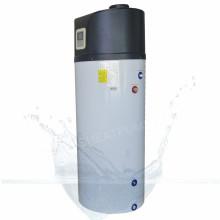 calentador de agua a gas BOMBA DE CALOR