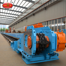 SGZ Series Scraper Conveyer For Coal Mine