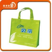 Custom Wholesale Reusable Shopping Bags