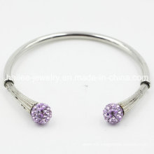 DIY Fashion Stainless Steel Bangle for Decoration