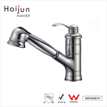 Haijun Manufacturer Prices ISO 9001:2008 Instant Hot Water Basin Faucets