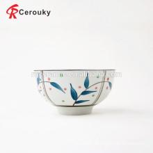 Essen und Trinken Sicherheit Keramik Schüssel