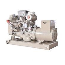 400kw/500kva Cummins Marine Generator Set kta19-d