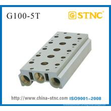 Colector de solenoide para válvulas solenoides de Tg
