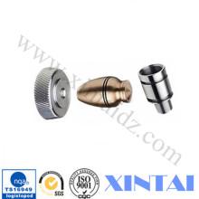 Custom barato con piezas de mecanizado CNC personalizado de alta calidad