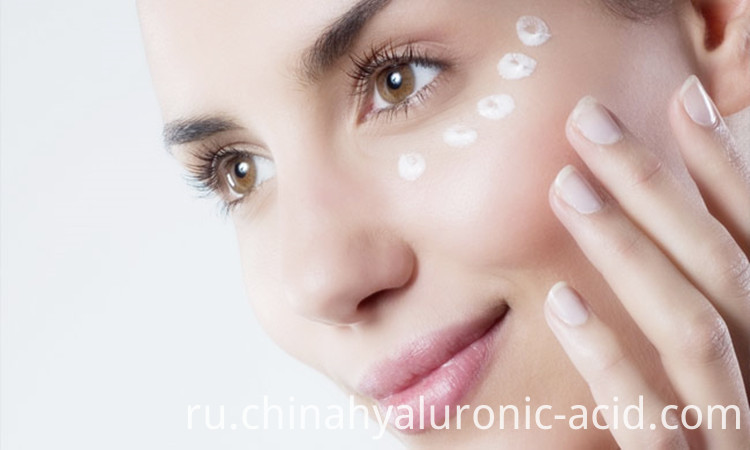 Skin care Hyaluronic acid