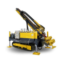 Crawler Mounted Jet Grouting Anchor Drilling Rig