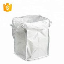 große Packtasche mit individuell gestalteten Logo-Taschen aus Kunststoff