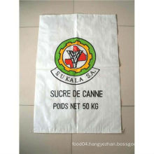 2013 Hot sell 50kg sugar bag for packaging bag