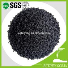 Calçados de carbono ativado qualidade Mutil-funcional cheiro de absorção