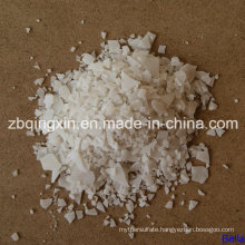 White 46% Flaskes Magnesium Chloride Food Industrial Grade Mgcl2