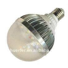 E27 high power led bulb 9w 800 lumens CE