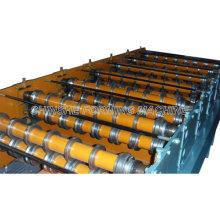 Stahlverkleidung Walzprofilieren Maschinen