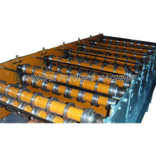 Steel Panel Roll Forming Machinery