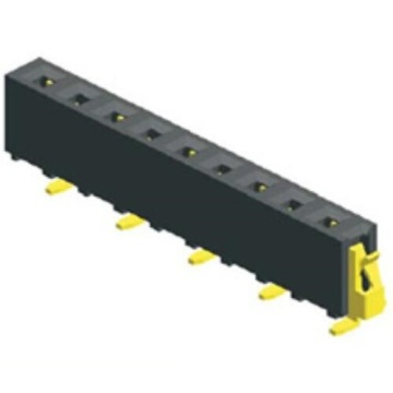 2.0 mm Female Header SMT Type H4.3