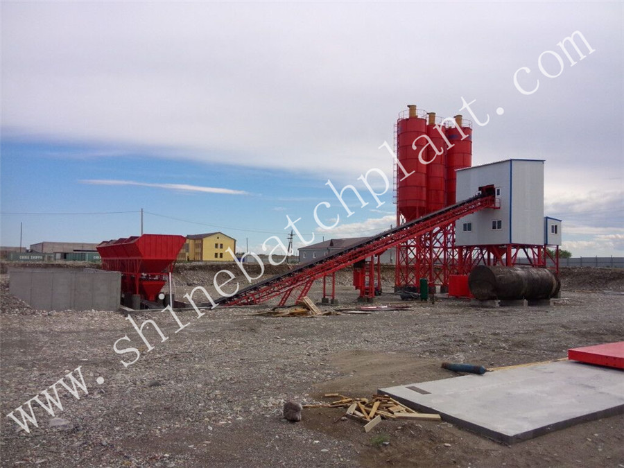180 Concrete Batching Plant 04