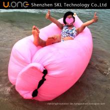 Luft aufblasbare Lamzac Hangout Schlafsack mit Preis Billig