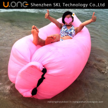 Sac de couchage gonflable Lamzac Air Hangout avec prix pas cher