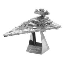 Nouveau jouet éducatif 3D en acier inoxydable Puzzle (10256654)
