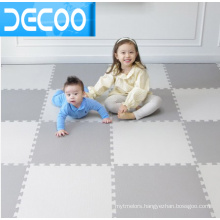 baby sleep cooling eva foam mat