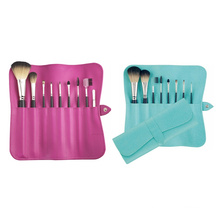 Make up Plastic Brush, Compact Travel Hair Brush