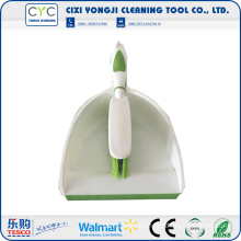 Factory wholesale Eco-Friendly dustpan and brooms set