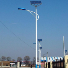 High Efficiency Factory for Solar Powered Street Lights 70W Solar street light supply to Brazil Factories