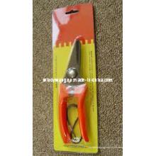 Blister de dobramento claro e pacote de blister de hardware (HL-166)