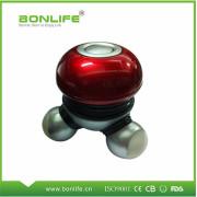 Hot selling LED-aangedreven vibrerende mini-massager elektrisch