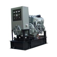 25kw / 30kVA Generador Diesel Deutz 4 Cylinder Engine
