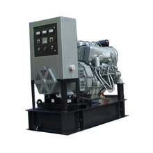 Deutz F2L912 Diesel Engine 15kVA Grupo gerador