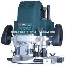 QIMO Power Tools 1121 Routeur électrique 12mm 1600W