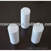 Elemento de aquecimento elétrico de cerâmica