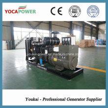 Generador diesel eléctrico de 220kw / 275kVA fijado por el motor de Kofo