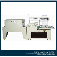 L Style Shrink Wrapping Machine