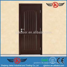 JK-HW9112 Hölzerne Tür-Muster Wasserdichte Tür