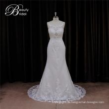 Echte Brautkleider Meerjungfrau
