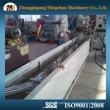 Quality-Assured Plastic Recycling Granulator Machine
