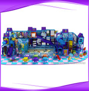 2014 Commercial Kids Indoor Playground Equipment with Animal Paint