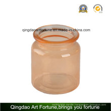 Glass Jar Bottle for Home Decoration Manufacturer
