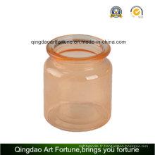 Bouteille en verre pour décoration intérieure Fabricant