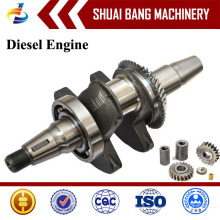 Shuaibang Good Quality Practical Oem Generator Crankshaft For Sale