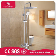 brass bath shower sets modern design high quality shower set